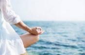 sea and meditation 2