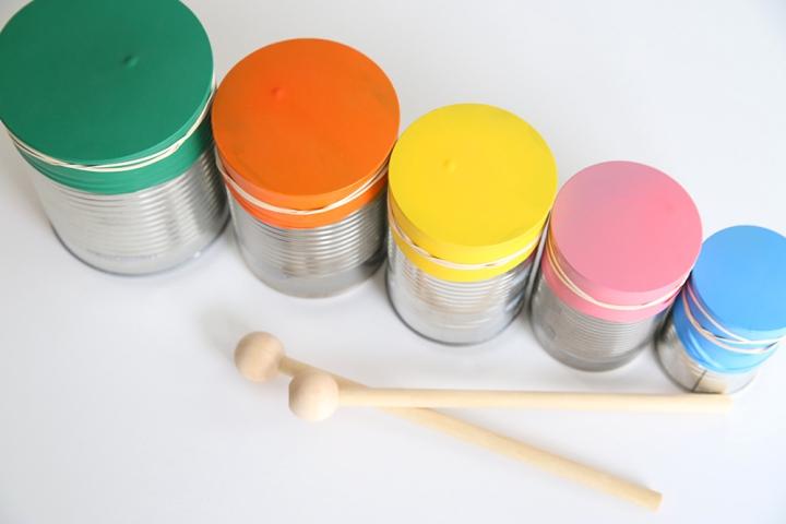 drum make